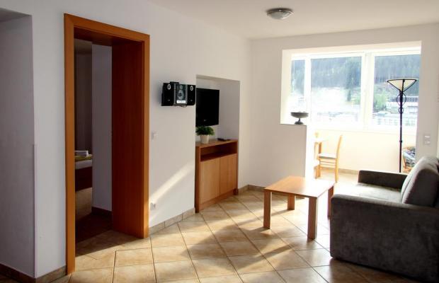 фотографии отеля Apartmenthotel Schillerhof изображение №19