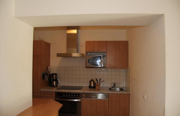 фото Apartmenthotel Schillerhof изображение №18