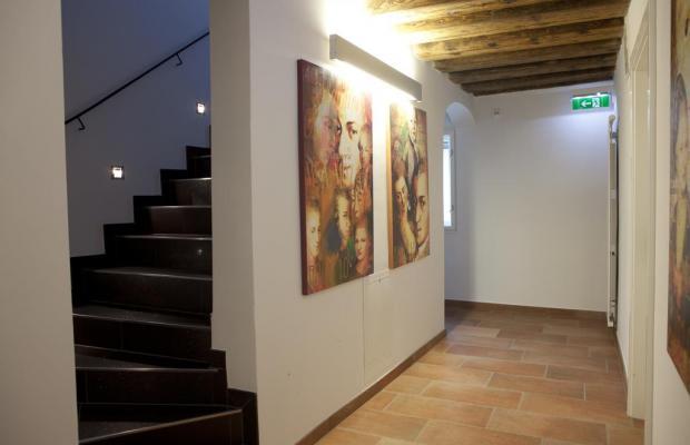 фотографии отеля Boutiquehotel am Dom изображение №19