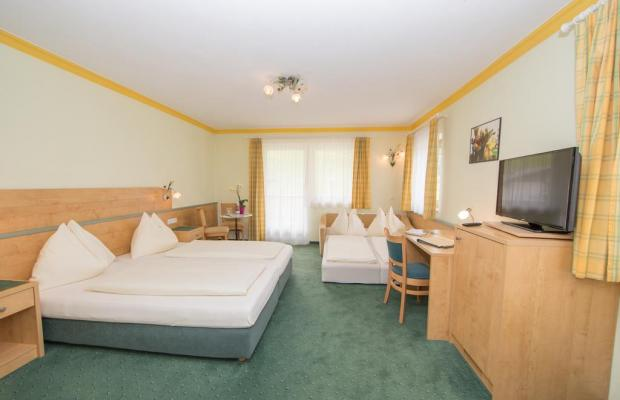 фотографии отеля Unterberghof изображение №11