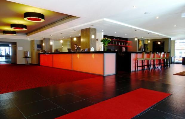 фото отеля Best Western Plus Amedia Art Salzburg изображение №5