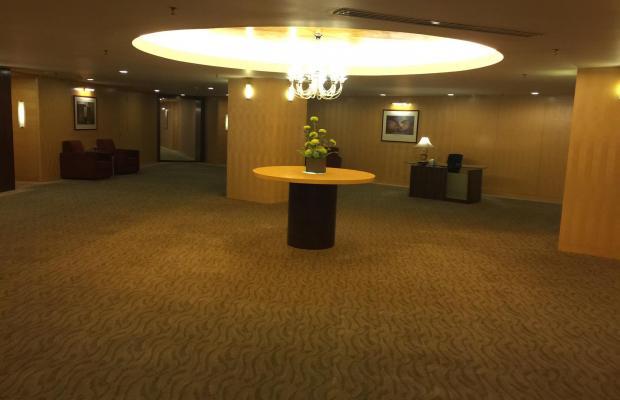 фото отеля Resorts World Genting Grand изображение №5