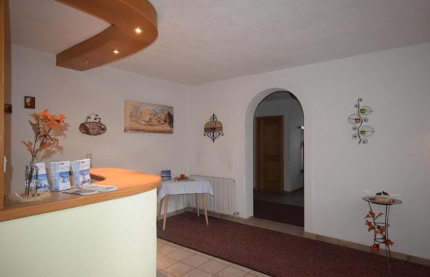 фотографии отеля Haus Romana изображение №11