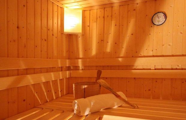 фото отеля Garni Rustica изображение №9