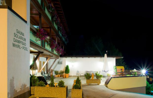 фото отеля Garni Hainbacherhof изображение №17