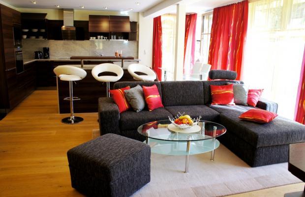 фотографии отеля Haus Caterina изображение №23