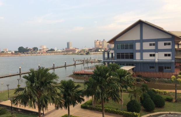 фотографии отеля Duyong Marina & Resort (ex. Ri Yaz Heritage Resort and Spa) изображение №3