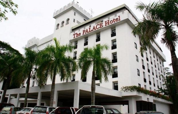 фотографии отеля Palace Kota Kinabalu (ex. Berjaya Palace) изображение №43