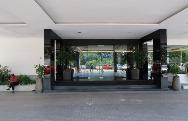 фото отеля Palace Kota Kinabalu (ex. Berjaya Palace) изображение №13