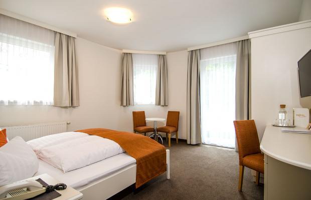 фотографии отеля The Hotel Himmlisch Wohlfuhlen изображение №79