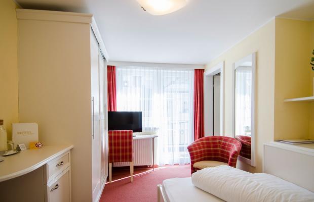 фото отеля The Hotel Himmlisch Wohlfuhlen изображение №61