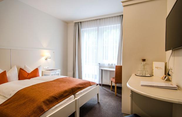 фотографии The Hotel Himmlisch Wohlfuhlen изображение №60