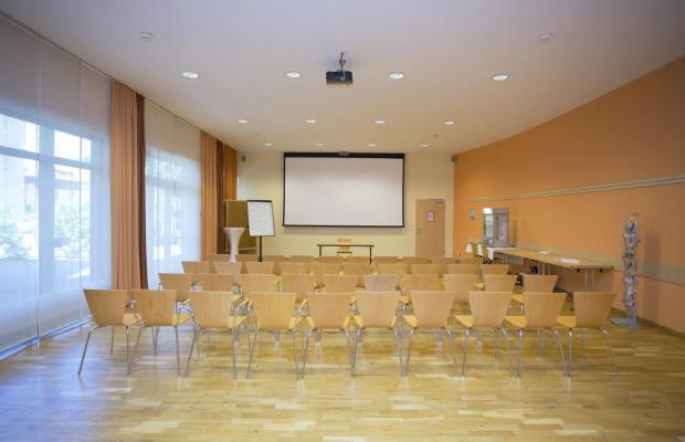 фотографии отеля Jufa Salzburg City изображение №15