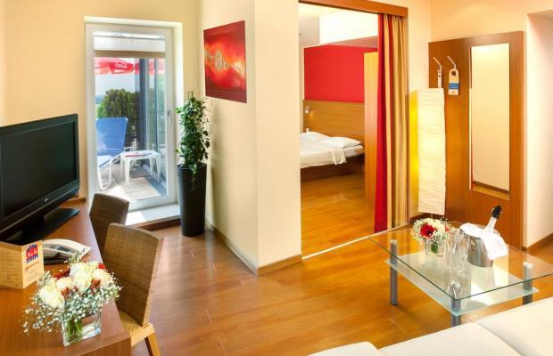 фото отеля Star Inn Hotel Salzburg Zentrum изображение №13