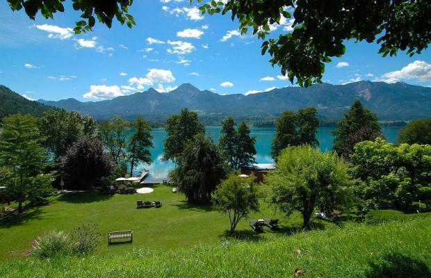 фото отеля Kleines Karnten изображение №37