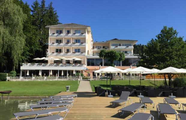 фото отеля Marolt  изображение №1