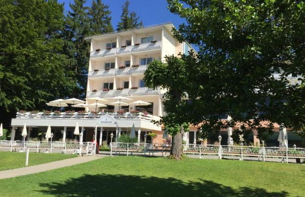 фотографии отеля Marolt  изображение №11