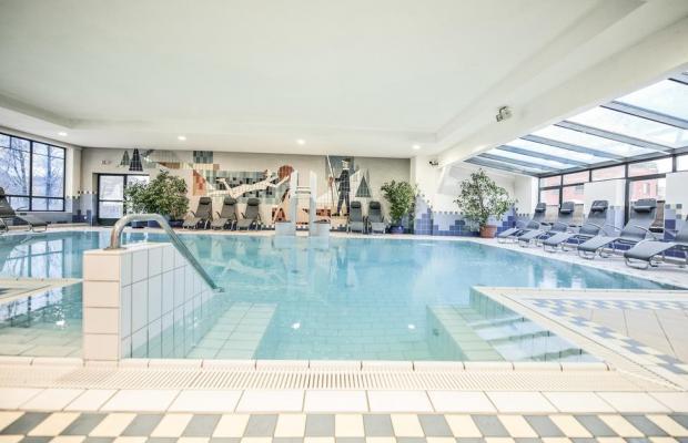 фотографии Tauernhof Hotel Flachau изображение №4