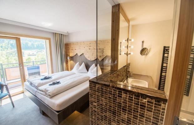 фото Tauernhof Hotel Flachau изображение №2