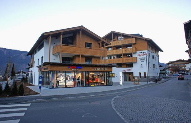 фотографии отеля Alpenparks Готель & Apartment Orgler изображение №7