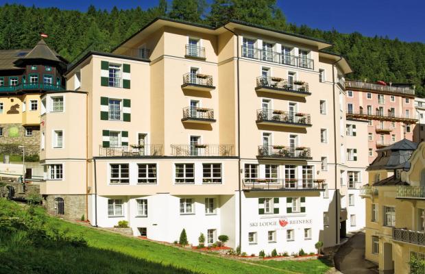 фотографии отеля Ski Lodge Reineke  изображение №7