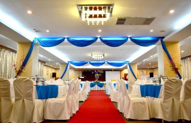 фотографии отеля Hotel Sandakan изображение №19