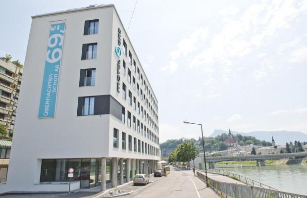 фотографии Motel One Salzburg-Mirabell изображение №28