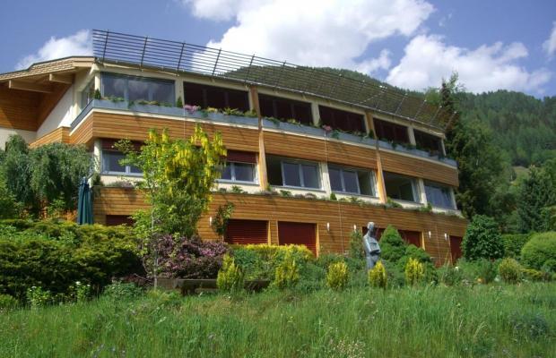 фотографии отеля Sonnenheim изображение №23