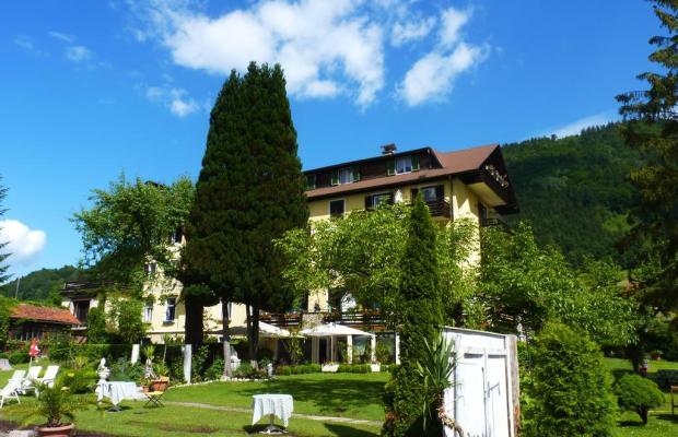 фотографии Strandhotel Prinz изображение №4