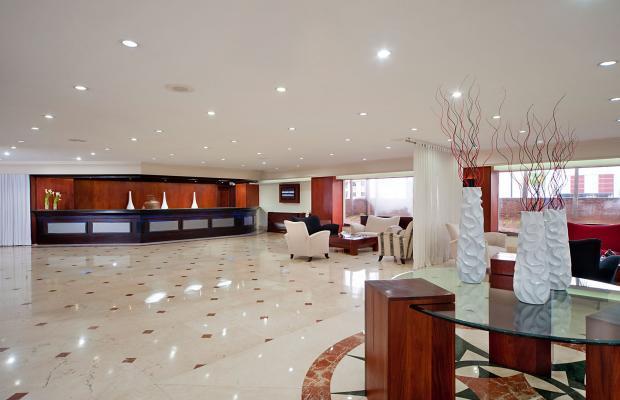 фотографии отеля Hodelpa Gran Almirante изображение №59