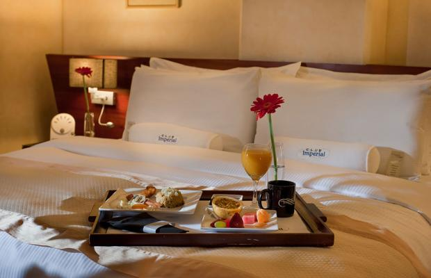 фото отеля Hodelpa Gran Almirante изображение №49
