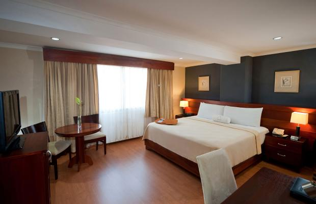 фото отеля Hodelpa Gran Almirante изображение №21