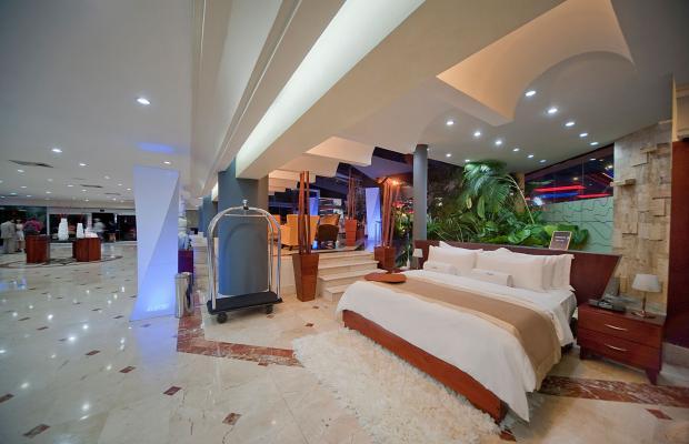 фотографии отеля Hodelpa Gran Almirante изображение №19