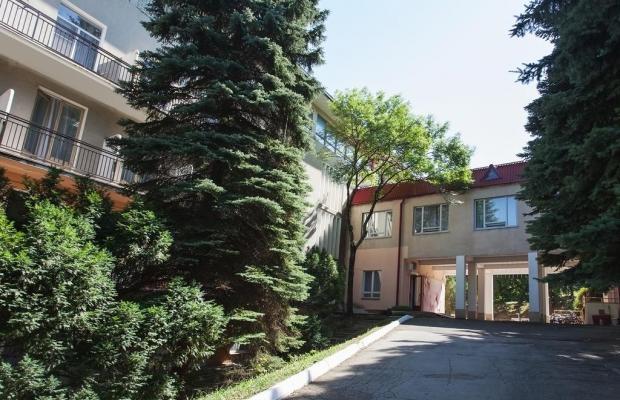 фото отеля Пятигорье (Pyatigorje) изображение №1