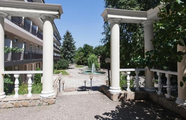 фотографии отеля Пятигорье (Pyatigorje) изображение №35