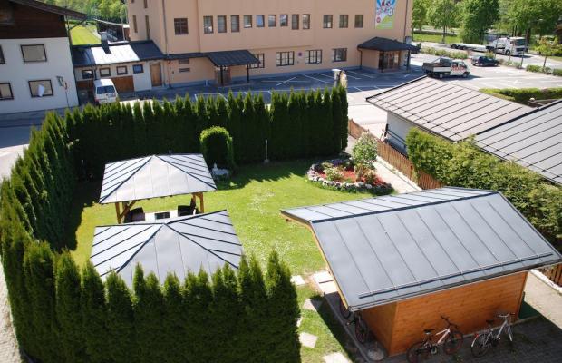 фотографии Pension Pinzgauerhof изображение №28