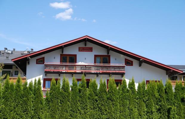 фото Pension Pinzgauerhof изображение №26