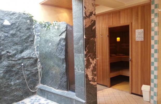 фото отеля Pension Rieder изображение №13