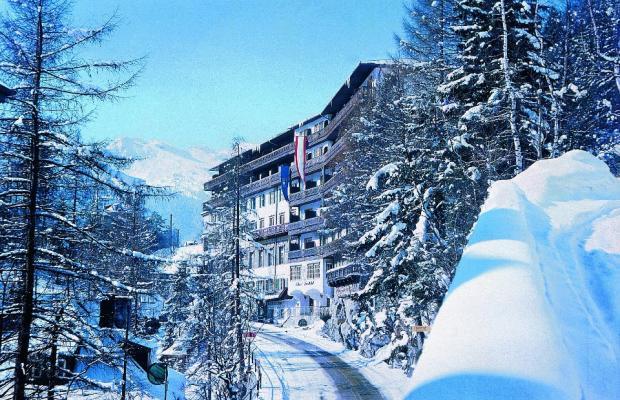 фото отеля Club TNT Alpin изображение №1