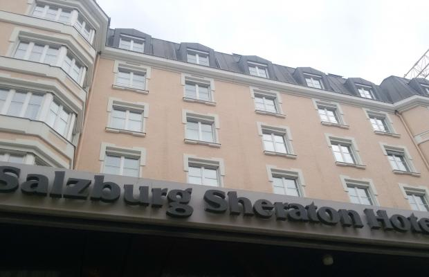 фото Sheraton Grand Salzburg изображение №58