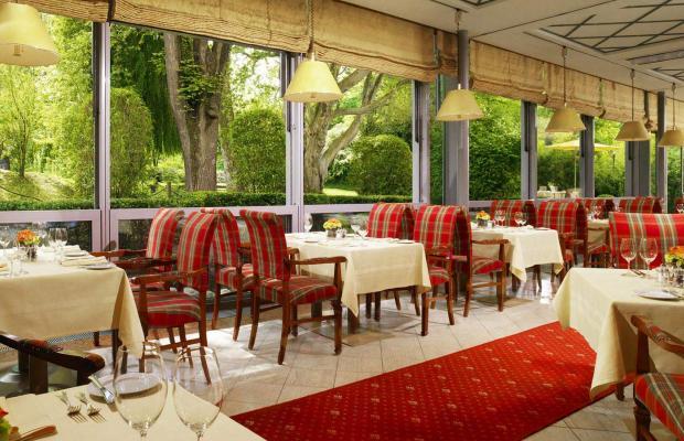 фотографии отеля Sheraton Grand Salzburg изображение №31