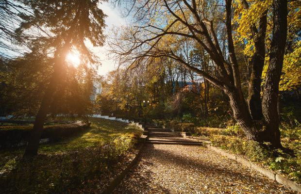 фото отеля Родник (Rodnik) изображение №29