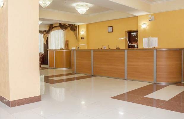фотографии отеля Родник (Rodnik) изображение №23