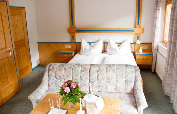 фотографии отеля Alpenpension Gastein (ex. Familienhotel Franziska) изображение №19