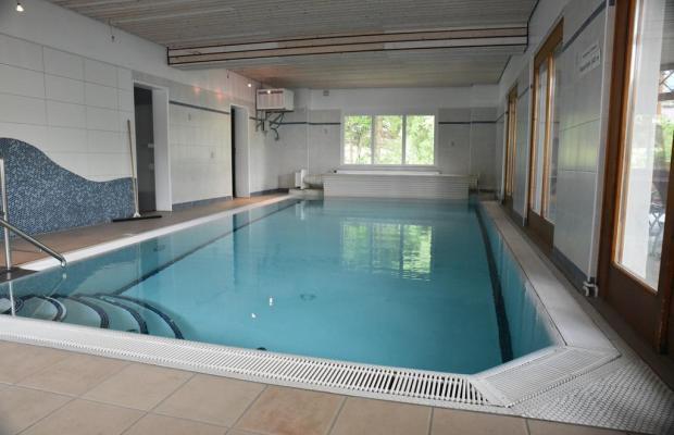 фото Alpenpension Gastein (ex. Familienhotel Franziska) изображение №10
