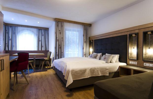 фотографии отеля Versalerhof изображение №7