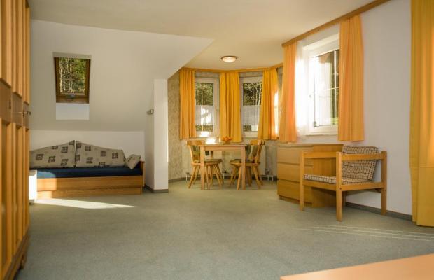 фотографии отеля Residenz Gruber (ex. Pension Gruber) изображение №15