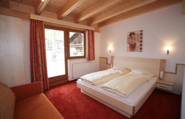 фотографии отеля Ferienhaus Platoll изображение №3
