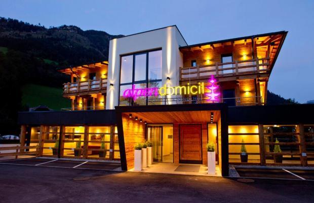 фото отеля Alpen Domicil изображение №41