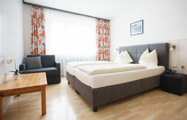 фото отеля Drei Kreuz изображение №17